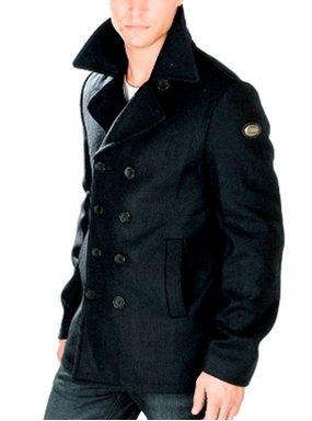 What is an American? / Coat, Coats, Pea-Coats